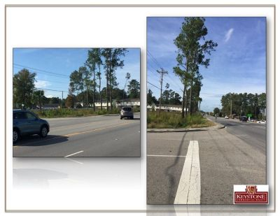 Socaste Tract-2.03 Acres Commercial Land for Sale-Myrtle Beach, SC.