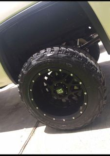Trade my 35 s for your 33 s