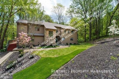 Stunning 5 bed 5.5 bath single in Chadds Ford available now