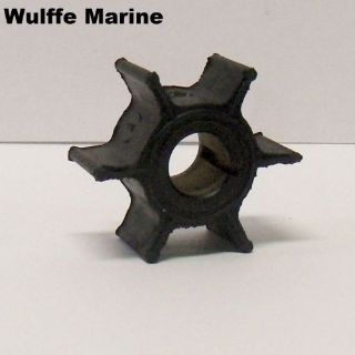 Purchase Water Pump Impeller for Mariner 6 & 8 Hp 89870 18-3066 47-11590M motorcycle in Mentor, Ohio, United States, for US $17.95