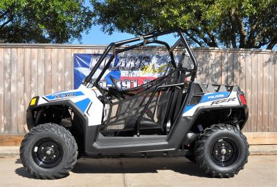2018 Polaris RZR 570 Sport-Utility Utility Vehicles Katy, TX