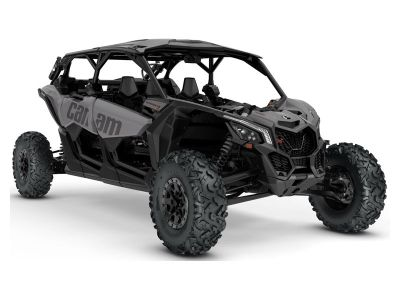 2019 Can-Am Maverick X3 Max X rs Turbo R Sport-Utility Utility Vehicles Castaic, CA
