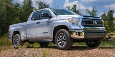 2016 Toyota Tundra SR5 (Quicksand)