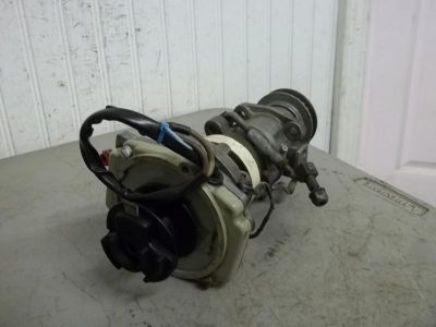 Purchase CLEAN GOOD FRESHWATER MERCURY OUTBOARD DISTRIBUTOR 6 CYLINDER motorcycle in Scottsville, Kentucky, US, for US $50.00