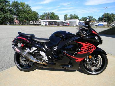 2011 Suzuki Hayabusa SuperSport Motorcycles Springfield, MA