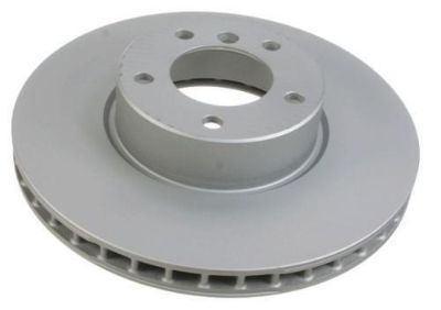 Purchase NEW Zimmermann Disc Brake Rotor - Front BMW OE 34116767059 motorcycle in Windsor, Connecticut, US, for US $91.84