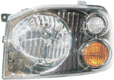Find L Headlight 01 02 03 04 FRONTIER 2001 2002 2003 2004 SE motorcycle in Saint Paul, Minnesota, US, for US $87.75