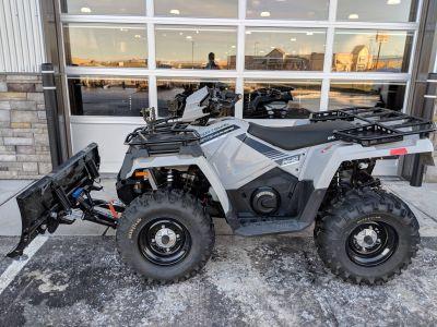 2018 Polaris Sportsman 570 EPS Utility Edition Sport-Utility ATVs Rapid City, SD