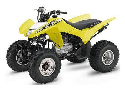 2018 Honda TRX250X ATV Sport San Jose, CA