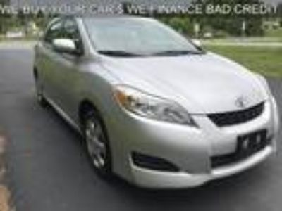 Used 2009 TOYOTA MATRIX For Sale