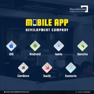 Top Android App Development Company