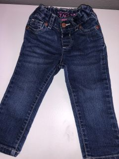 18/24 months skinny jeans