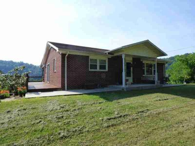 2800 Wysor Hwy Draper, Three BR Two BA brick ranch with 16.83