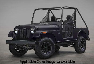 2018 Mahindra Roxor Sport Side x Side Utility Vehicles Louisville, TN