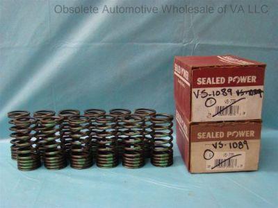 Find Mack 673 675 676 865 866 Outer Valve Spring Set 12 Turbo Diesel ENDT673 ETSZ676 motorcycle in Vinton, Virginia, United States, for US $96.00
