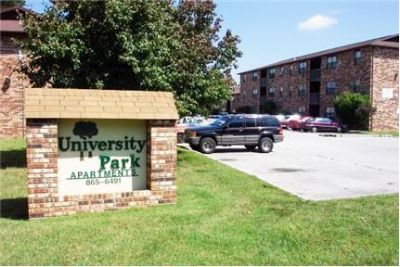 University Park Apartments Have Openings!!