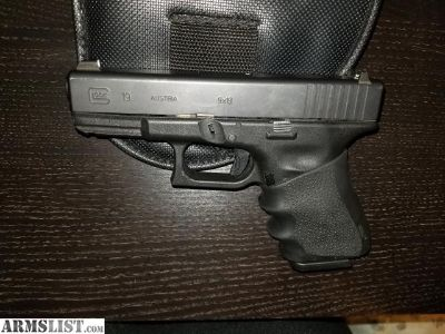 For Trade: Glock 19