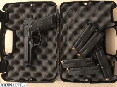 For Sale: Beretta model 96