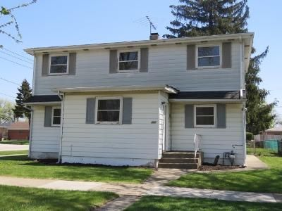 6 Bed 2 Bath Foreclosure Property in Bellwood, IL 60104 - 50th Ave