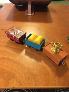 Thomas and Friends - Cargo / Freight trains