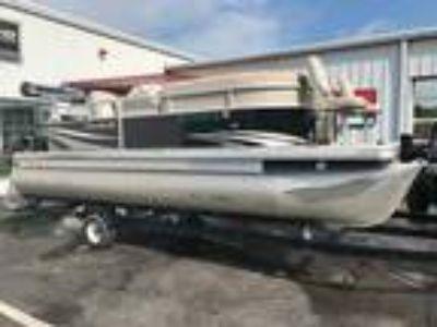 2011 Sweetwater 2080 BF