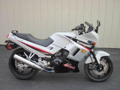 2005 Kawasaki Ninja 250R Sport Motorcycles Guilderland, NY
