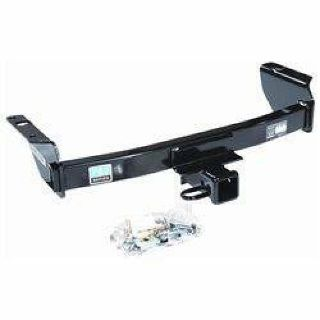 Pro-Series 51032 Hitch Ford Rangers and Mazda B200 - B400 Series