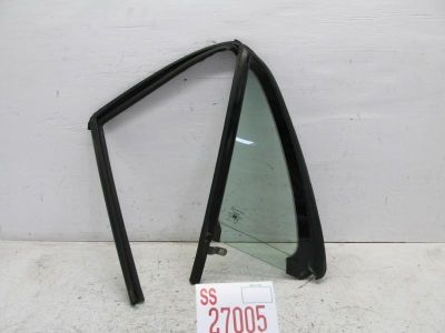 Find 98-02 03 04 SEVILLE STS LEFT DRIVER SIDE REAR DOOR VENT GLASS SMALL MOLDING TRIM motorcycle in Sugar Land, Texas, US, for US $46.49