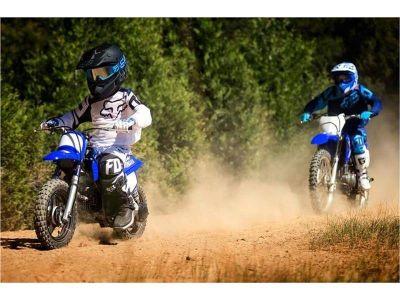 2017 Yamaha PW50 Motorcycle Off Road Fayetteville, GA