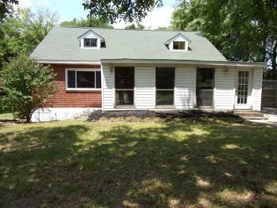 5 Bed 2 Bath Foreclosure Property in Rossville, GA 30741 - Oak St