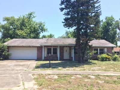3 Bed 2 Bath Foreclosure Property in Port Orange, FL 32129 - Woodfield Dr