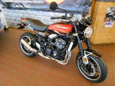 2019 Kawasaki Z900RS ABS Sport Abilene, TX