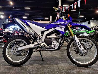 2017 Yamaha WR250R Dual Purpose Salinas, CA