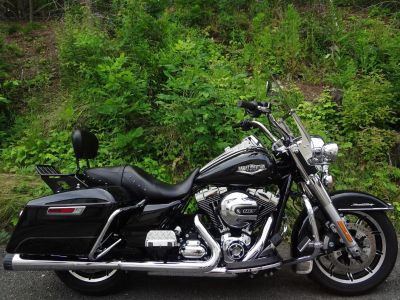 2016 Harley-Davidson FLHR Road King