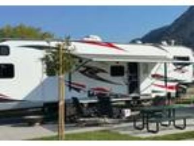 2015 Forest River Stealth 5th Wheel in Rosemead, CA