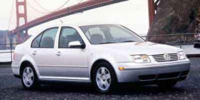 2000 Volkswagen Jetta GLS (BLACK)