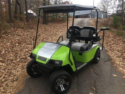 2005 E-Z-Go TXT ELECTRIC 36VOLT Golf carts Golf Carts Woodstock, GA