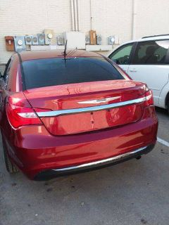 Used 2013 Chrysler 200 for sale