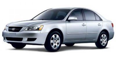 2006 Hyundai Sonata GL ()
