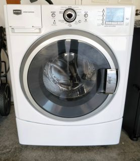 Maytag 2000 Series Front Load Washer