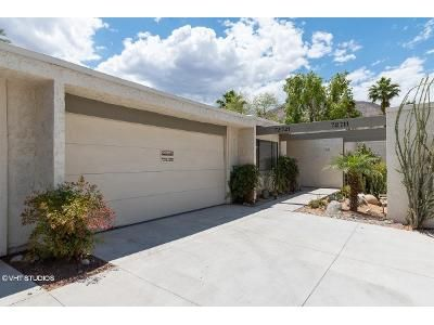 2 Bed 2 Bath Foreclosure Property in Palm Desert, CA 92260 - Sage Ct