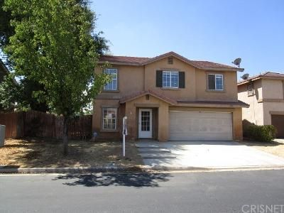 3 Bed 3 Bath Foreclosure Property in Palmdale, CA 93550 - Latente Dr