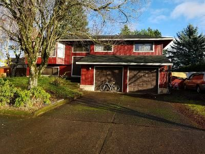 3 Bed 2.5 Bath Preforeclosure Property in Troutdale, OR 97060 - SW Laura Ct