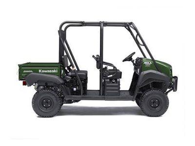 2019 Kawasaki Mule 4010 Trans 4x4 Side x Side Utility Vehicles Bessemer, AL