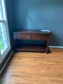 entry or tv table