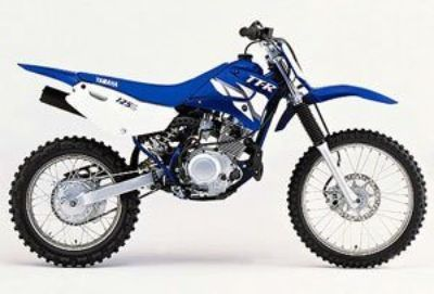 2002 Yamaha TT-R125L Competition/Off Road Motorcycles Boise, ID