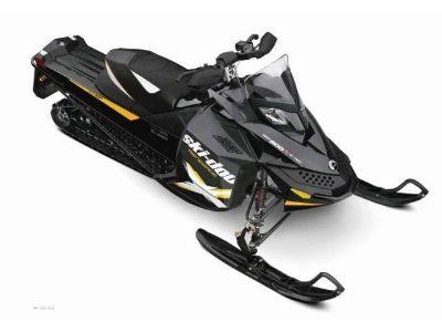 2012 Ski-Doo Renegade X E-TEC 800R Trail Sport Snowmobiles Adams Center, NY