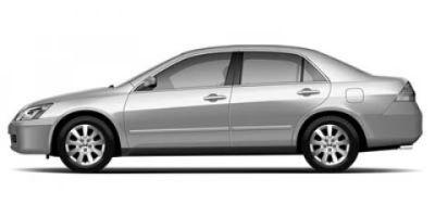2006 Honda Accord LX (Silver)