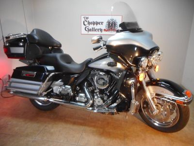 2013 Harley-Davidson Ultra Classic Electra Glide Touring Motorcycles Temecula, CA