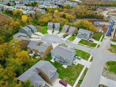 Prairie Haven Duplex - Available August 16th